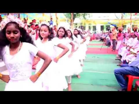 SCC Theme dance // HAMIRPUR // ROURKELA 2018 Mp3