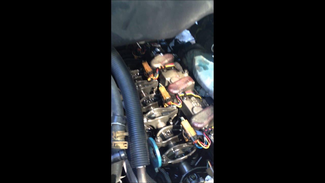 International 4300 466 reparacion y Prueba del IPC Sensor YouTube – International 4200 Engine Diagram For Engine