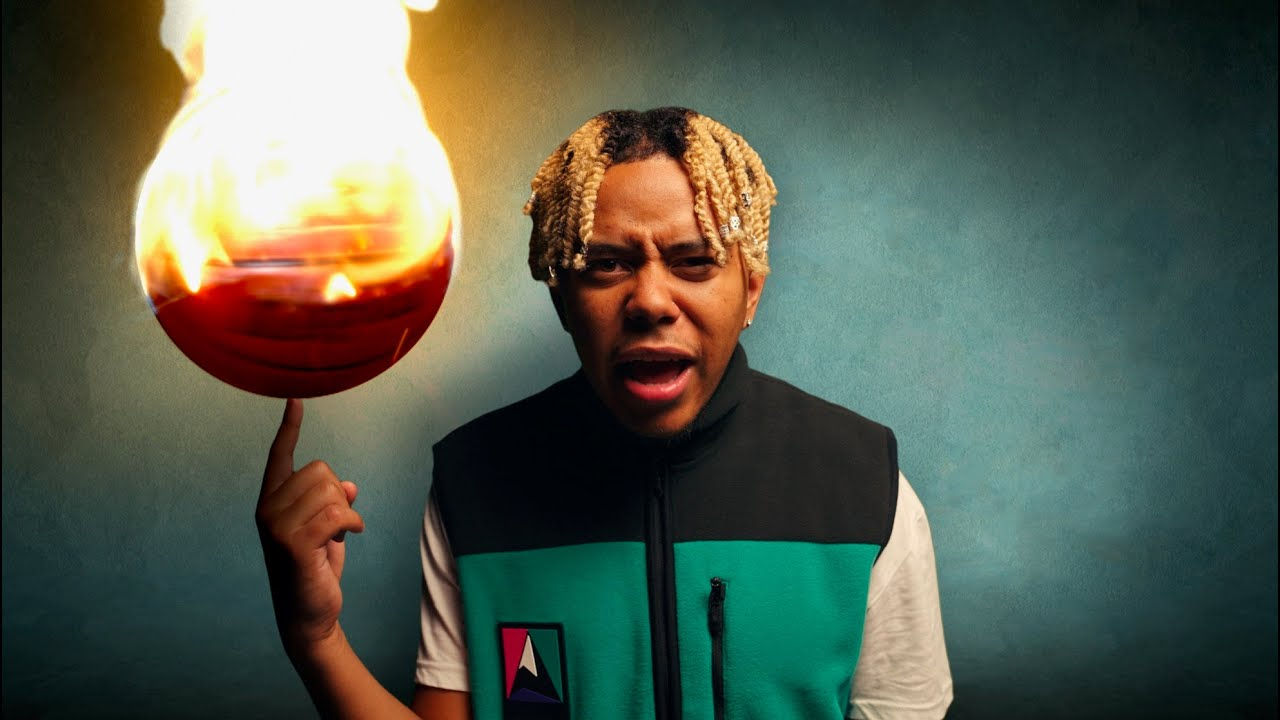 Cordae - Super [Official Music Video]