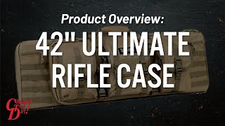 "42"" Ultimate Rifle Case - Cheaper Than Dirt"