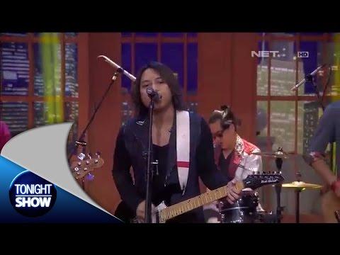 Performance J-Rocks - Meraih Mimpi