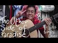 The Other Side of Paradise (Glass Animals Cover) | feat. my face