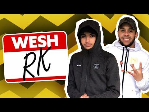 WESH : RK