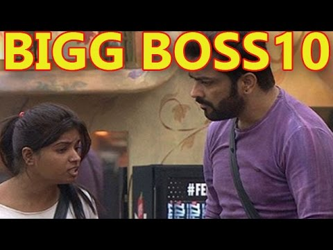 Bigg Boss 10 : 24th October 2016 Full...