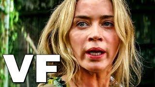 SANS UN BRUIT 2 Bande Annonce VF (2020) Emily Blunt, Cillian Murphy