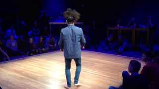 Link | Experimental | Battle Open your Mind 2014