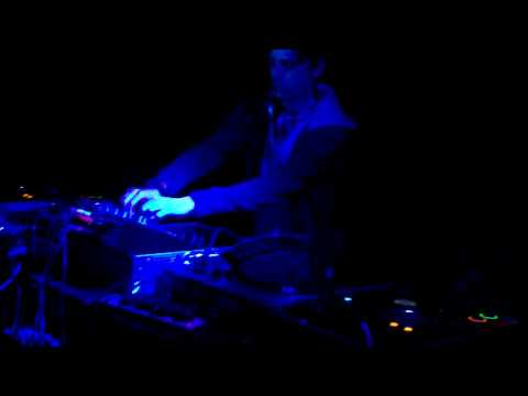 Fattman & Jamie B Live @ Subversion 2nd Birthday Party 24th April 2010