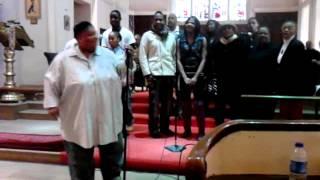 Unity Fellowship Church NewArk