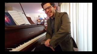 Dream Is Collapsing from Inception by Hans Zimmer on piano
