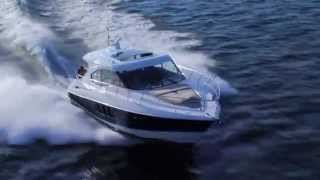 45 Cantius - Cruiser Yachts