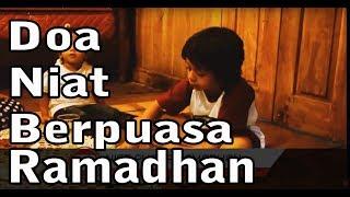 Niat Puasa Ramadhan - Wafi (Official Music Video) 2017 Video