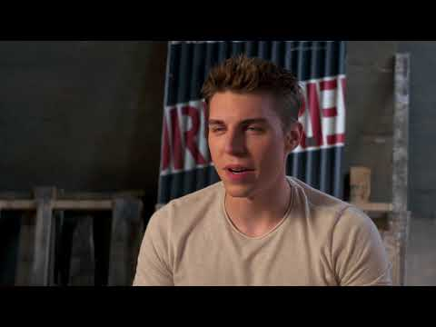 Truth Or Dare - Itw Nolan Gerard Funk (official video)