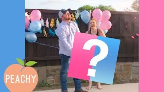These Gender Reveals Will Make You Scream With Happiness
