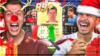 FIFA 20 : DAS LUSTIGSTE PACK BATTLE 4.0 !! 😂😂😂