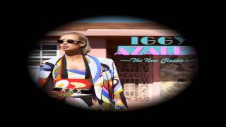Iggy Azalea-Lady Patra ft. Mavado [The New Classic] - April 2014