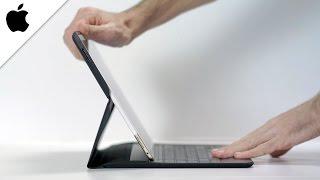 Logi Create vs Smart Keyboard per iPad Pro // Presa Diretta di HDblog.it