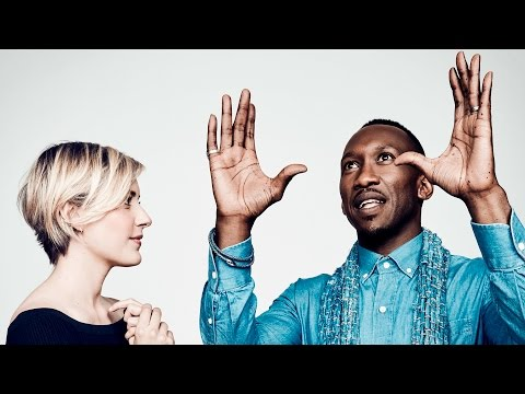Ali & Gerwig - Actors on Actors - Full Conversation