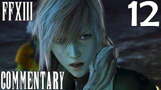 Final Fantasy XIII PC Walkthrough Part 12 - Lightning