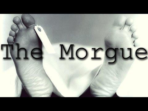 """SCP-022 """"The Morgue"""""""