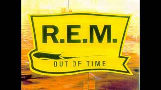 R.E.M. - Turn You Inside Out