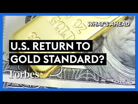Gold Debate: Is