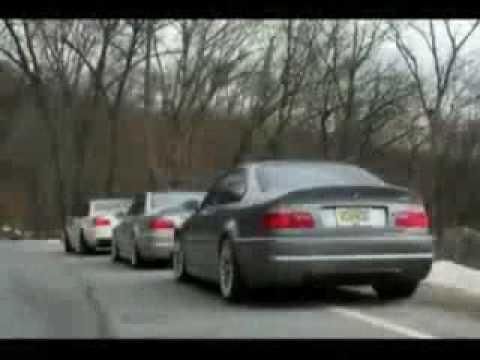 BMW E46 the ultimate driving