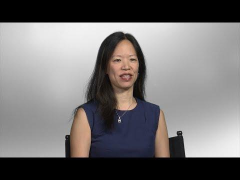 Meet Endocrinologist Anita Ying, M.D.