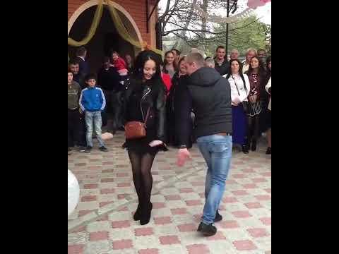 Танец  Шалахо
