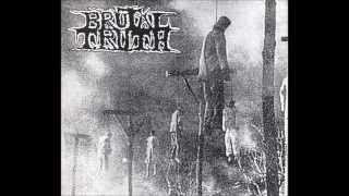 Brutal Truth - Anti-Homophobe