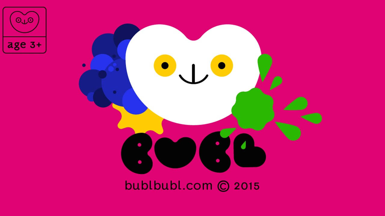 Bubl Draw - Creative drawing with music for kids - Best App For Kids ...