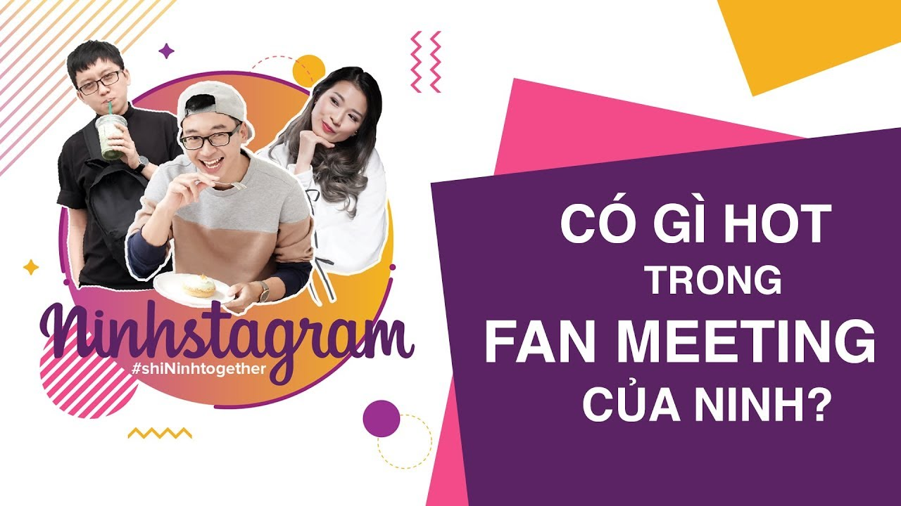 Image result for ninh tito fan meeting