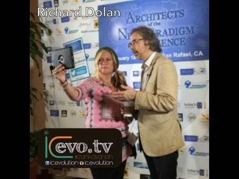 IC_evolution Interviews Richard Dolan on False Flags