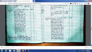 Hindi lesson plan b ed