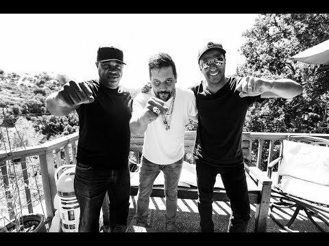 Prophets Of Rage's Chuck D + Tom Morello: Full Interview   House Of Strombo