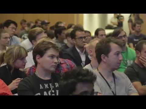 HackZurich 2014 // Official Aftermovie