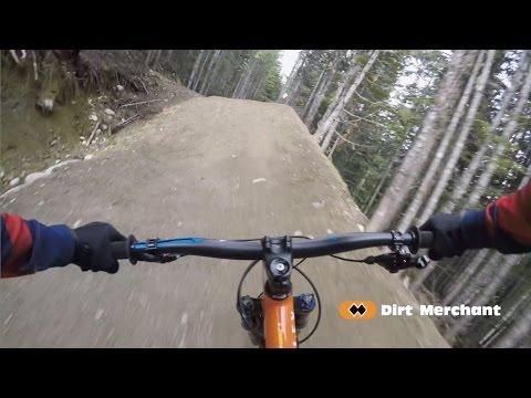GoPro Trail View - Dirt Merchant [HD]