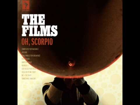 The Films - Number 1 (Lyrics)