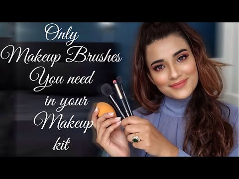 beginners guide to makeup brushes don't waste your money