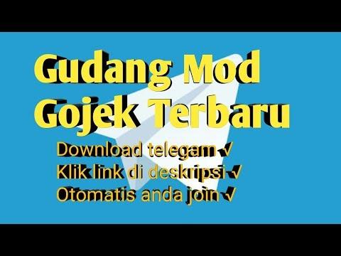 MOD Gojek dan Grab apk Gobis Suport Apk penguat Signal Semua Ada