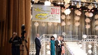 Красуня Полтави- 2013:нагородження Яна Касьяна