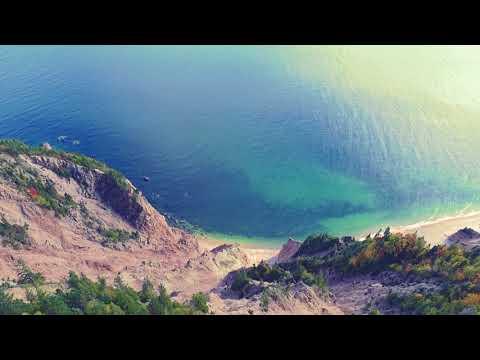 Cabot Trail Drone Video - Nova Scotia