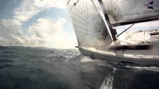 Steiner X-Yachts Mediterranean Cup - Xp-44