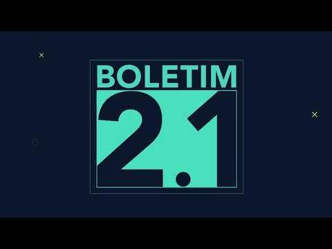 BOLETIM 2.1 - BALANÇO DO MUTIRÃO DE VACINAÇÃO NOS MUNICÍPIOS DE BERURI E CAAPIRANGA - 26.07.2021