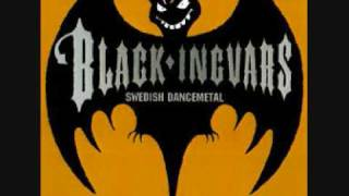 Black Ingvars - Genie In A Bottle