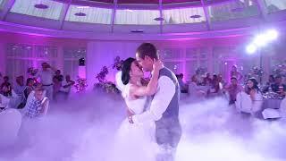 Красивый танец на Свадьбу.Первый танец молодых