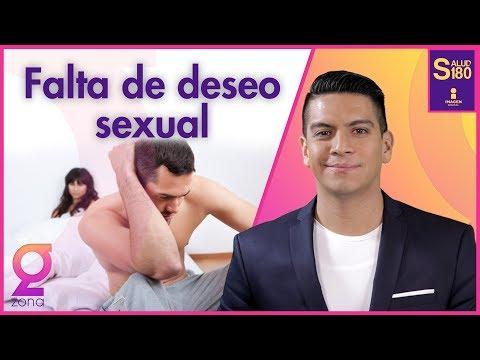 Falta de deseo sexual | Zona G con Juan Carlos Acosta