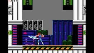NES Longplay [102] Strider