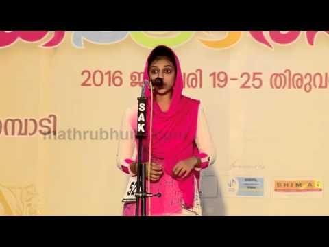 Saf Creations (School Kalolsavam 2016 Mappilapattu Winner)