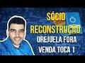 SÓCIO RECONSTRUÇÃO