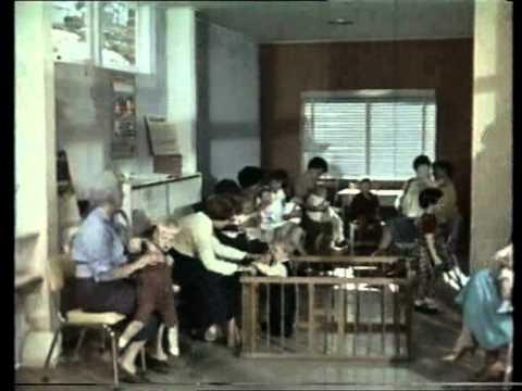 Ba Boomers Part 1 Australia 1950  60s